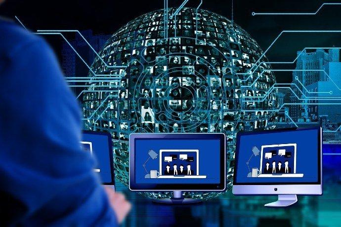 Hosted Virtual Desktop