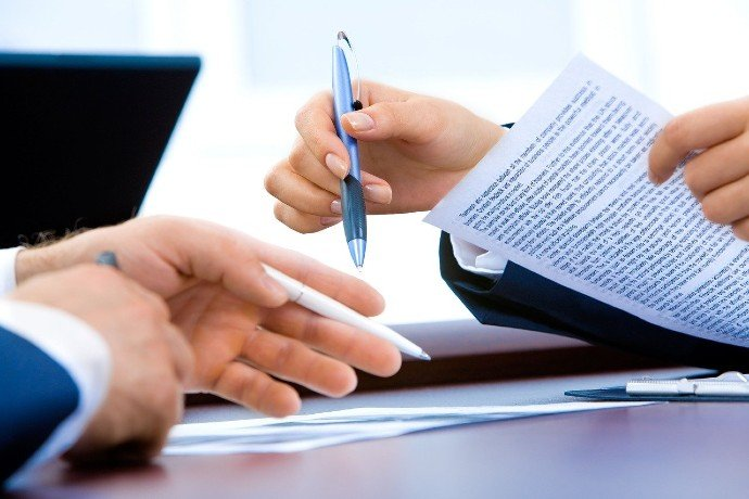 managed service agreement